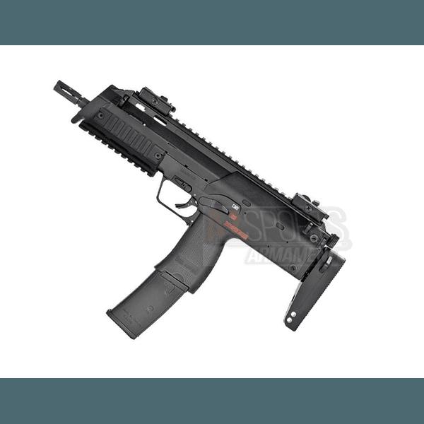 Rifle de airsoft gás - gbbr - VFC UMAREX HK MP7A1 NAVY V2