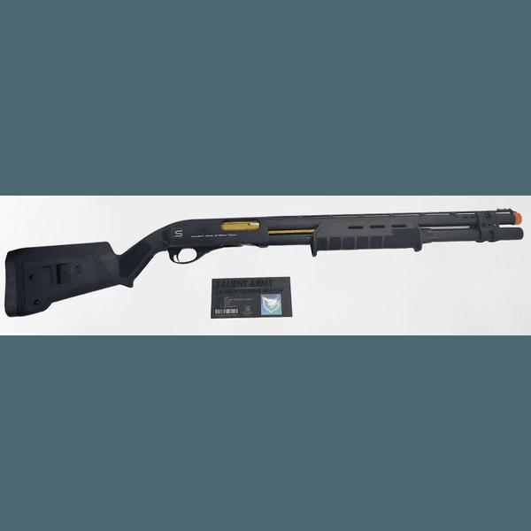 AIRSOFT SHOTGUN APS Shotgun SAI 870 - MK 3
