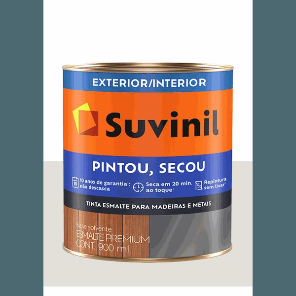 SUVINIL ESMALTE PINTOU SECOU GELO 900ML