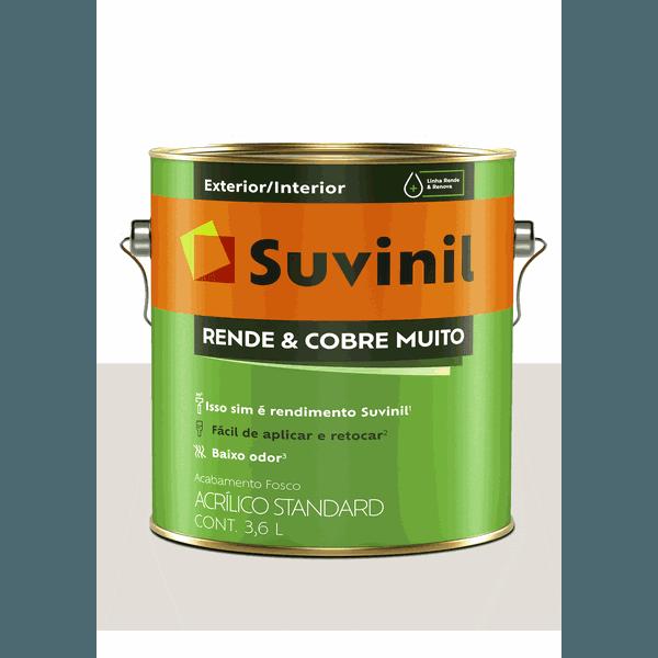 SUVINIL RENDE E COBRE MUITO GELO 3,6L
