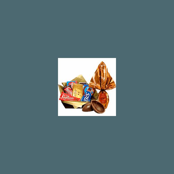 Cestas de Páscoa - Salvador