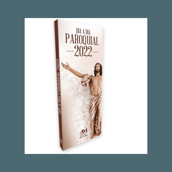 Dia a dia Paroquial 2022