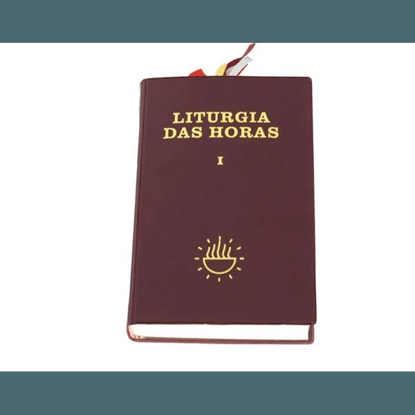 Liturgia das Horas Vol. I