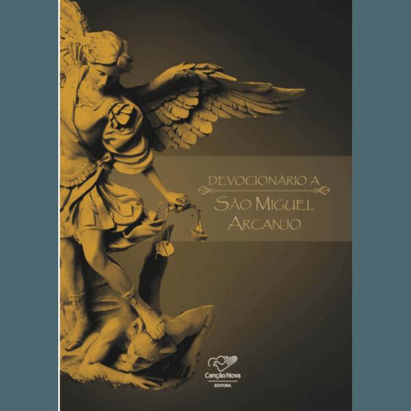 Livro : Devocionário São Miguel