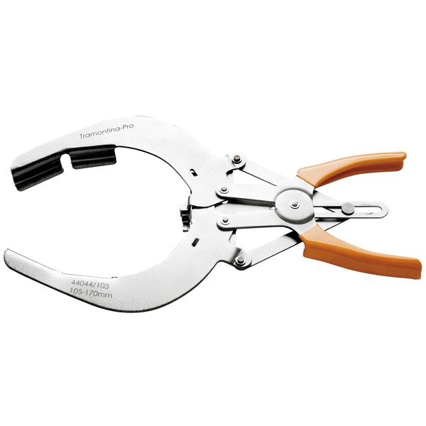 Alicate para Anéis de Pistão 70-110 mm Tramontina PRO 44044/102
