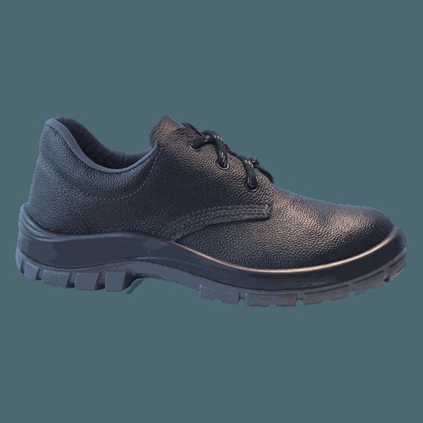 Sapato com Cadarço Kadesh Flex Bico de Plástico
