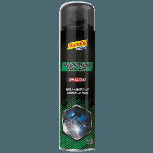 Antirrespingo de Solda Spray Com Silicone Mundial Prime