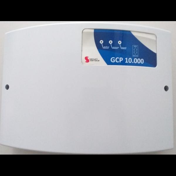 Eletrificador de Cerca Elétrica GCP 10000V Securi Service