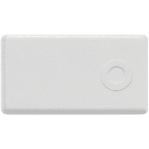 Módulo Interruptor Minuteria Branco LIZ - Tramontina