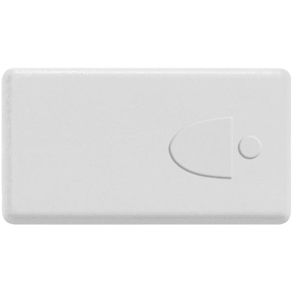Módulo Interruptor de Campainha Branco LIZ - Tramontina
