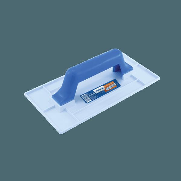 Desempenadeira Plástica para Grafiato 2116-03 TIGRE