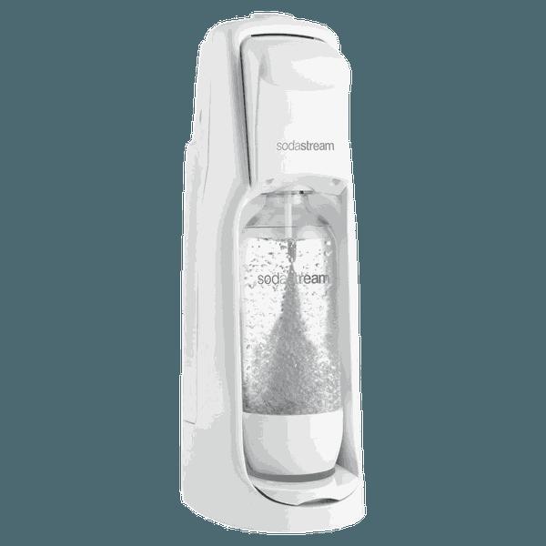 Máquina para Gaseificar Água Jet Sodastream Branca