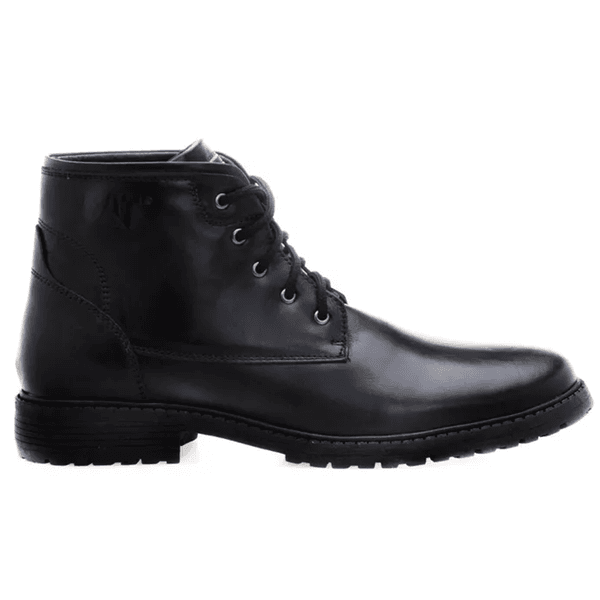 Bota Officer - Preto
