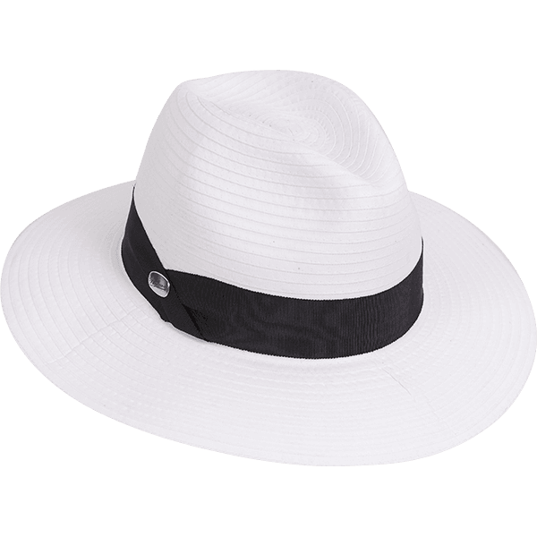 Chapéu Pralana Kloe Branco