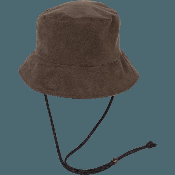 Chapéu Pralana Bucket Verde Musgo