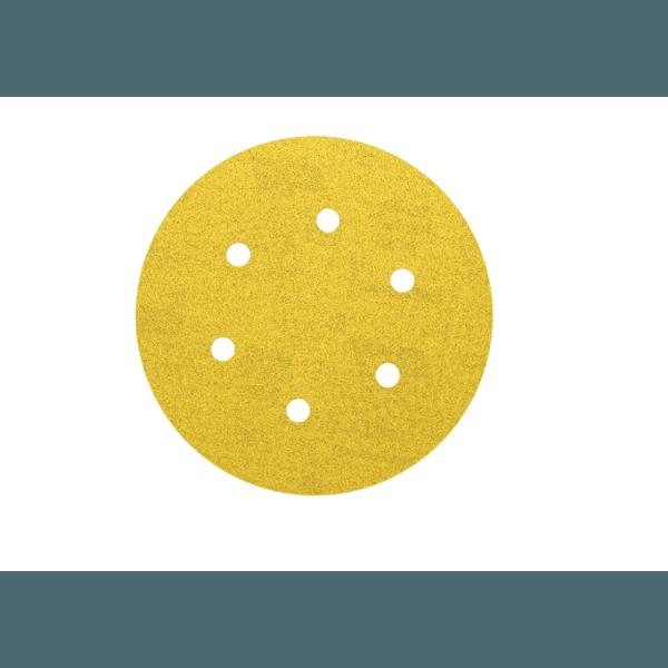 DISCO HOOKIT A-296 600 GOLD 152X0X6 NORTON