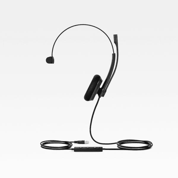 UH34 Monoauricular Lite - Headset Yealink USB