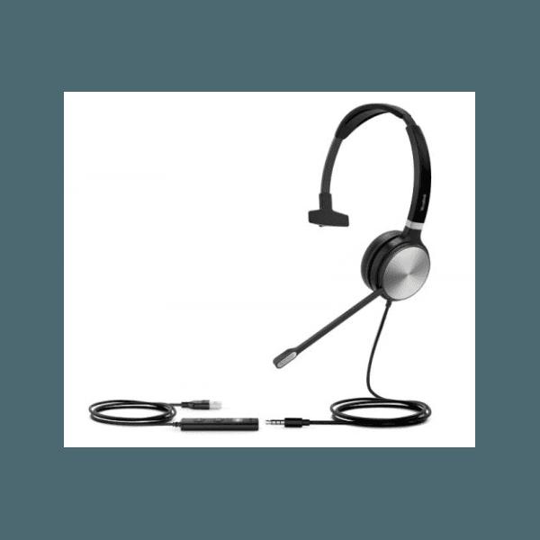 UH36 Monoauricular - Headset Yealink USB