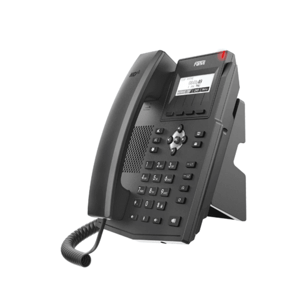 X1SP - Telefone IP Fanvil SIP com Fonte