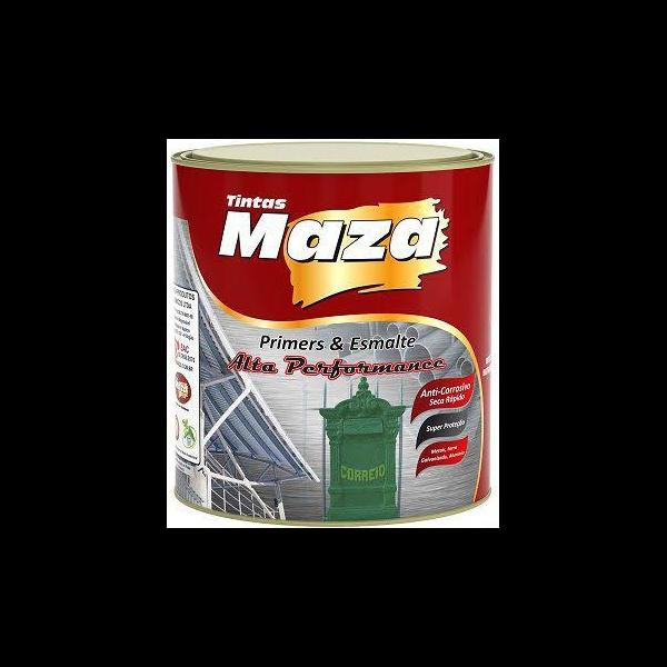 Esmalte Sintético Martelado 900ml Maza (Escolha Cor)