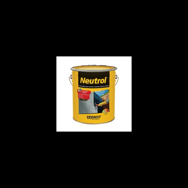 Impermeabilizante Neutrol 45 18 Litros - Otto Baumgart