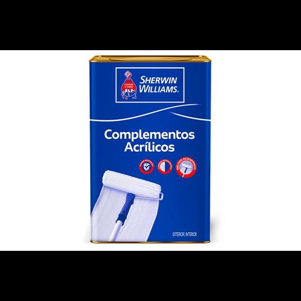 Selador Acrílico Metalatex Branco 18L - Sherwin Williams