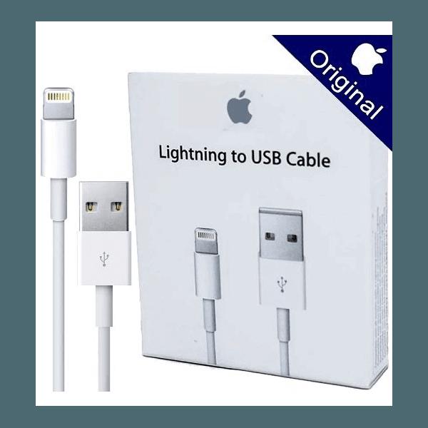 Cabo USB Iphone Caixa Original