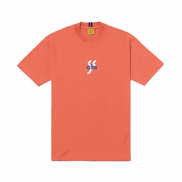 Camiseta Class Volúpia Salmon