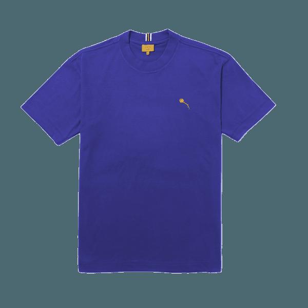 Camiseta Class Pipa Logo Royal