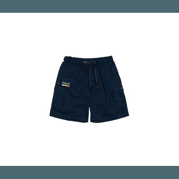 Arcade Cargo Shorts Disturb Navy