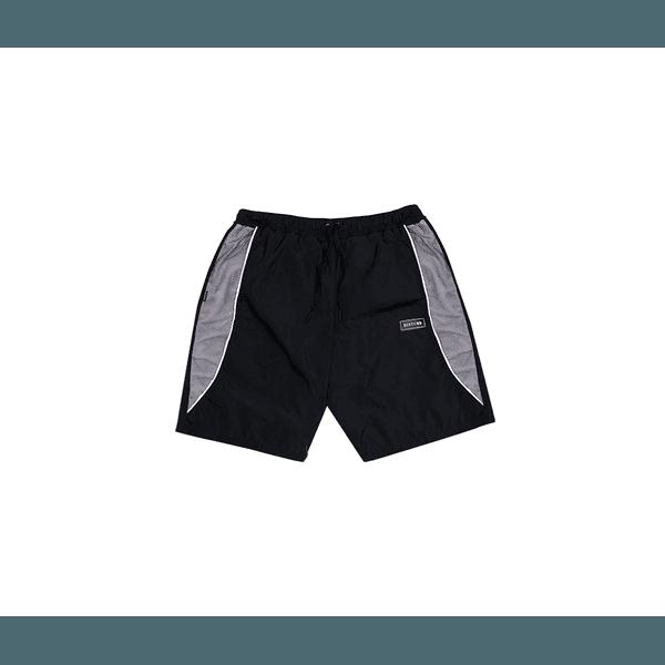 Cuisine Shorts Disturb Black