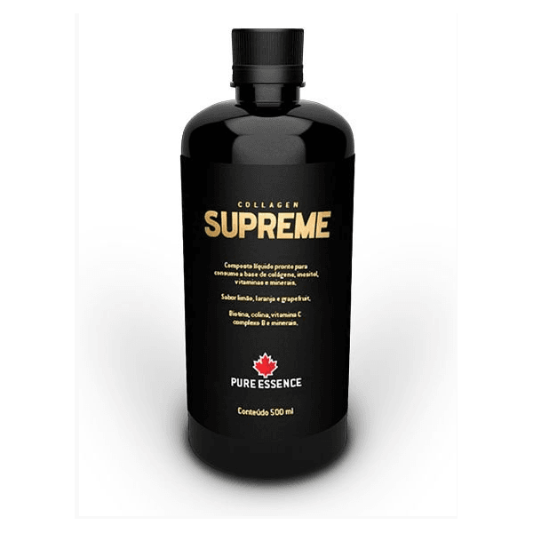 Colágeno Collagen Supreme - 500 ml