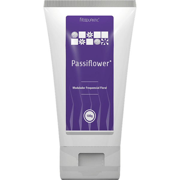 passiflower Gel - 100 g