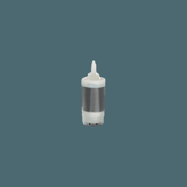 Refil Filtro ABS/Metal Luxo