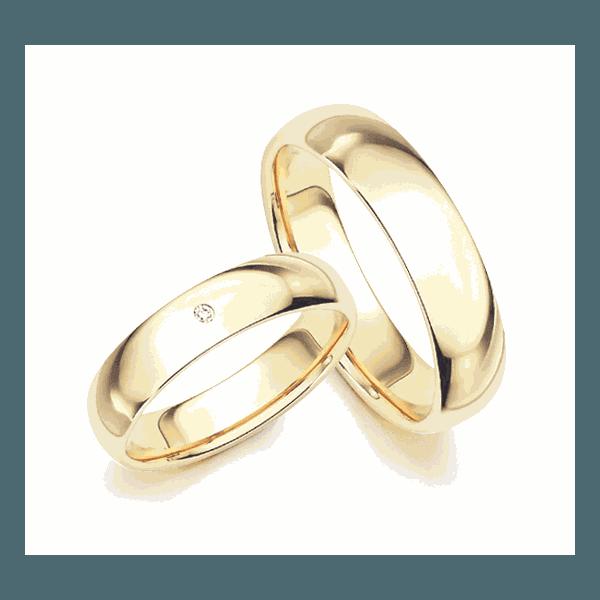 Alianças Gaya 6mm ♥ Casamento E Noivado Tungstênio