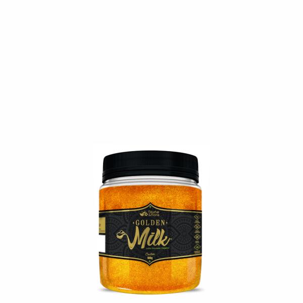 Golden Milk - Leite Dourado Vegano 100g