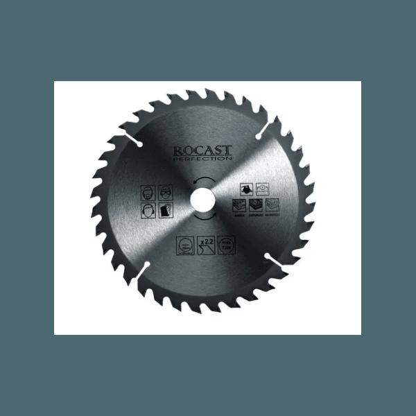Disco Serra Circular Widea 14`` (350MM) 36D Rocast 35,0016