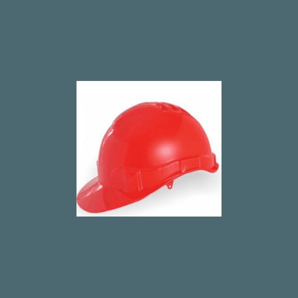 Capacete Risco Elet/Impac Genesis Vermelho Libus CA36099 900529