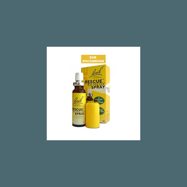 Spray Rescue Remedy 20ml