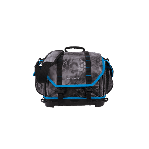 Bolsa de Pesca Plano Z-series Plab36800 c/ 5 estojos