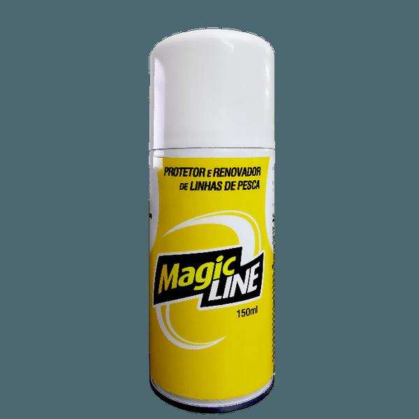 Renovador de Linhas Magic Line Monster 3X