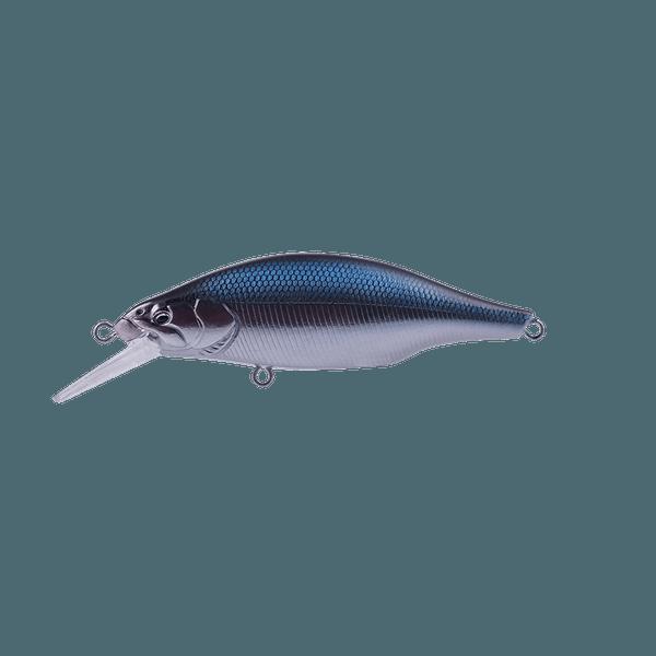 Isca Babyface SD110-sf 11cm 30g Cor Blue Back Silver