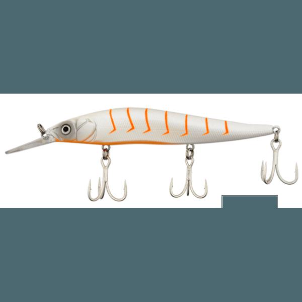 Isca Nitro Fishing Fenix 110 - 11cm 16,3g Cor 106