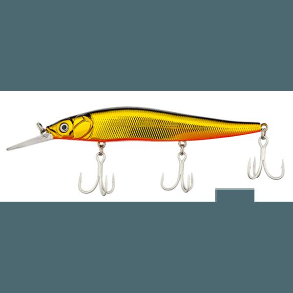 Isca Nitro Fishing Fenix 110 - 11cm 16,3g Cor 110