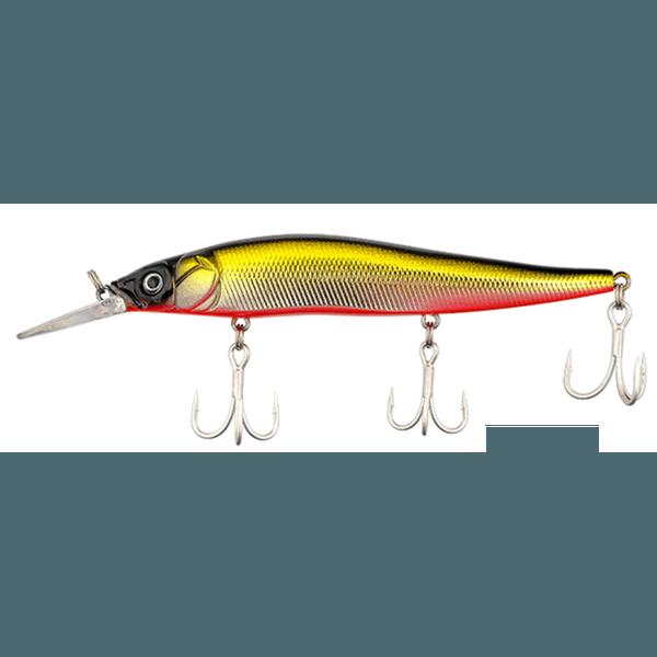 Isca Nitro Fishing Fenix 110 - 11cm 16,3g Cor 114