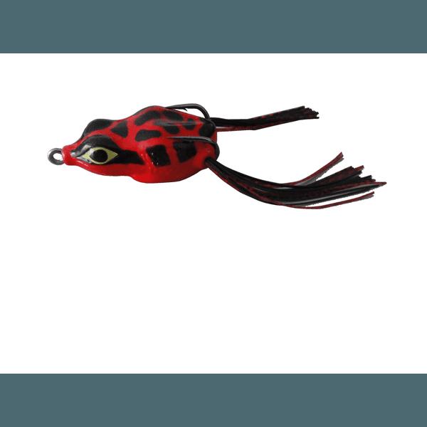 Isca Yara Crazy Frog 4,5cm - 9g