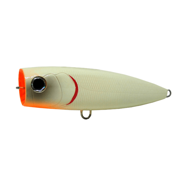Isca Yara Popper Shotgun 80 8cm 15g Cor 07