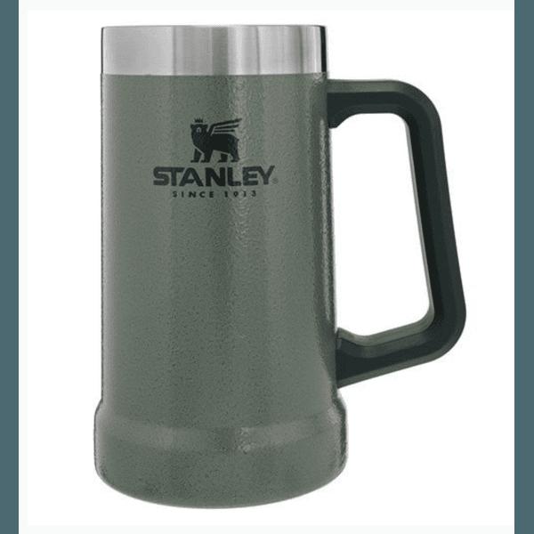 Caneca Térmica Stanley 709ml Cor Green