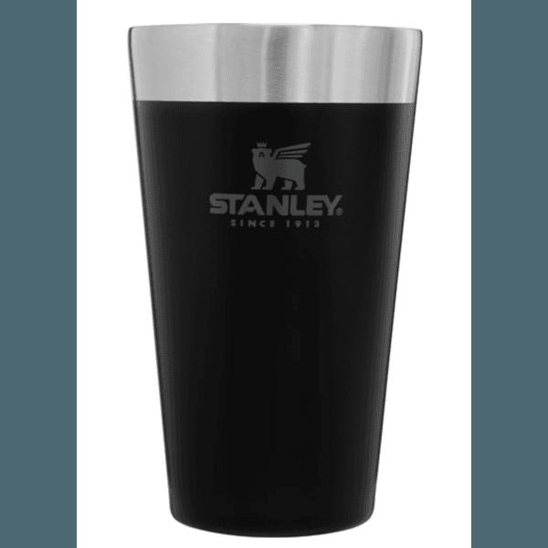 Copo Térmico de Cerveja Stanley 473ml Matte Black