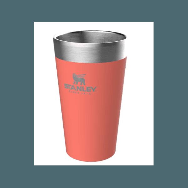 Copo Térmico de Cerveja Stanley 473ml Guava